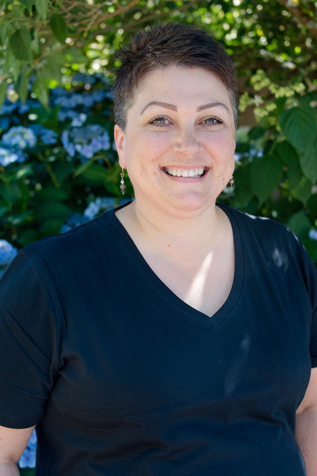 Karol Cox, LPN - Clinical Records Coordinator