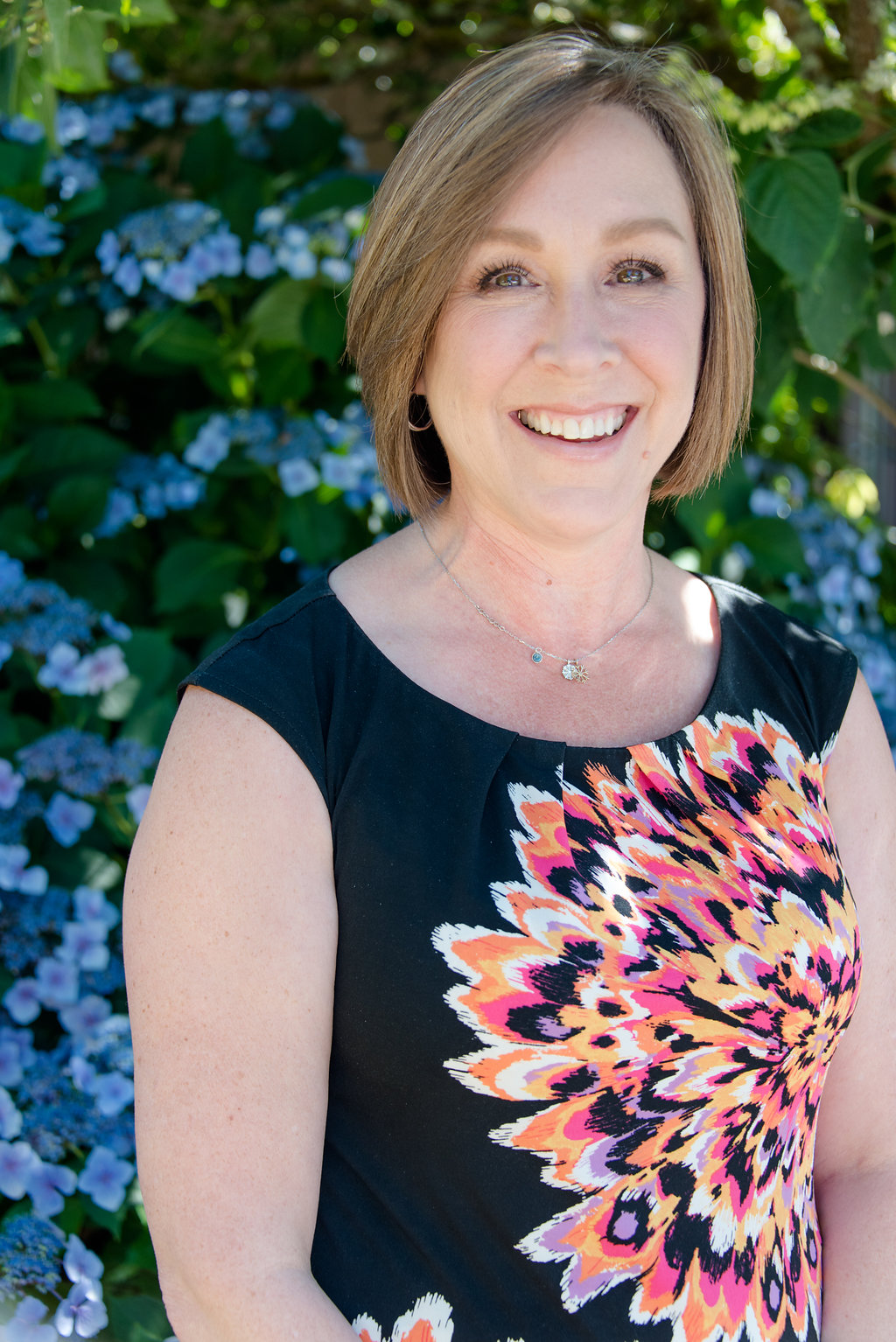 LeighAnn Allen - Assistant Administrator