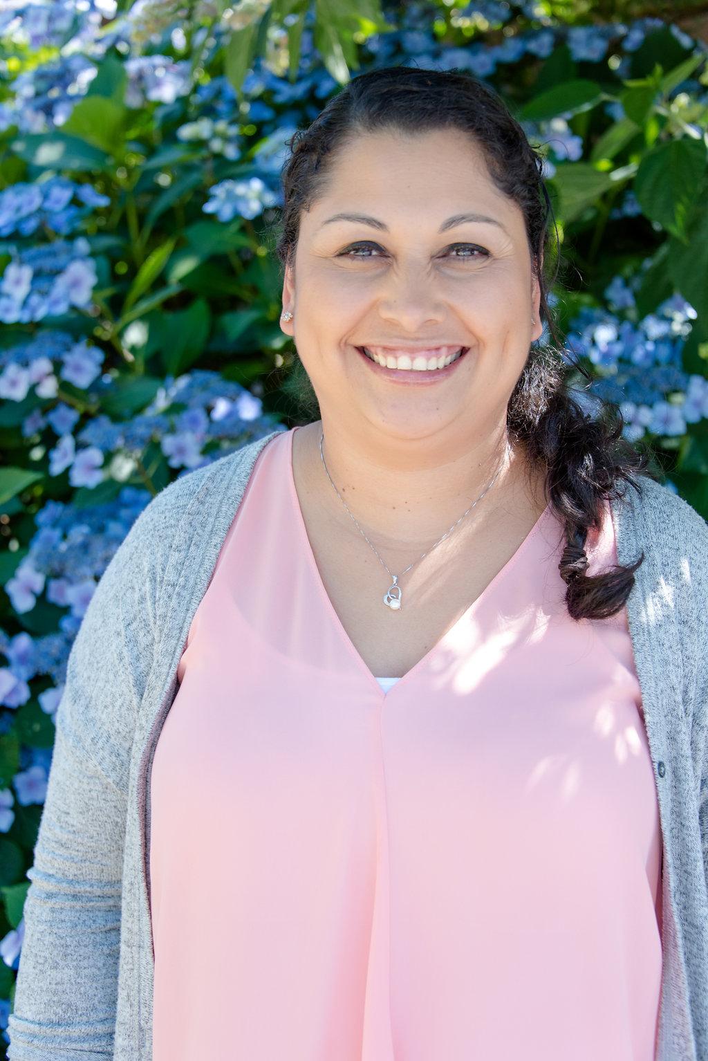 Mirna Bermudez - Housekeeping&Laundry Supervisor