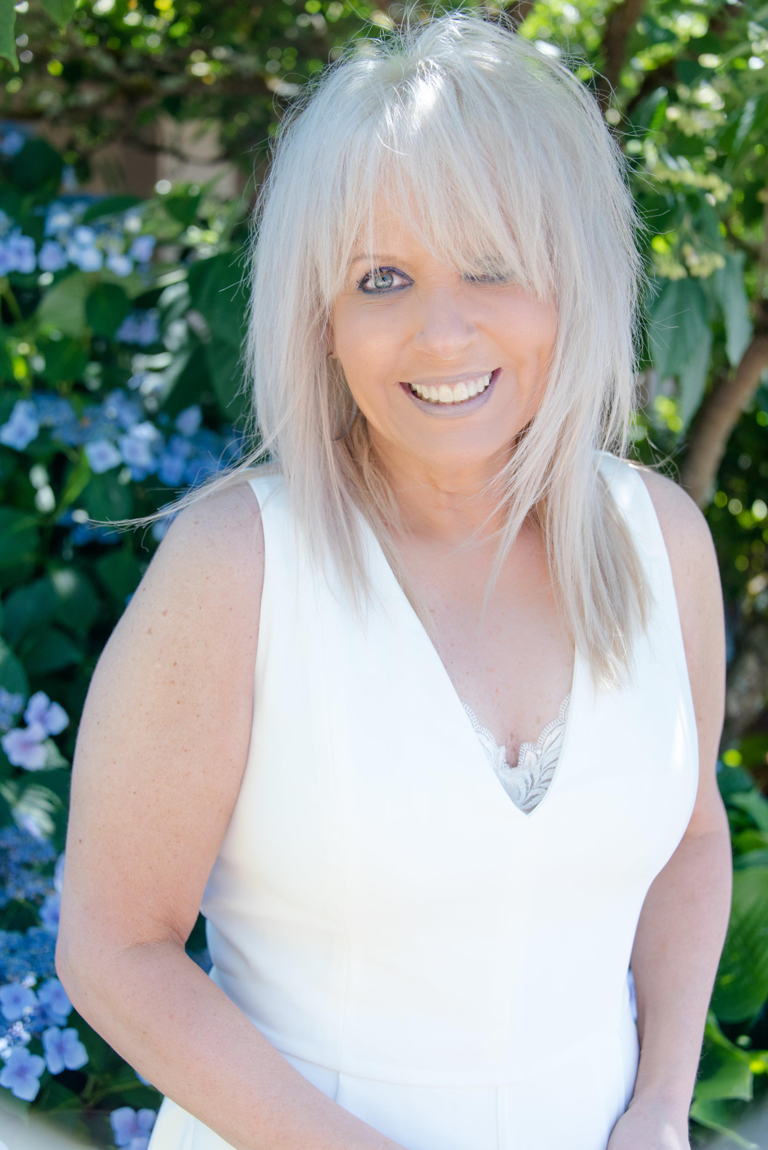 Shelly Castronovo - CFO / Owner