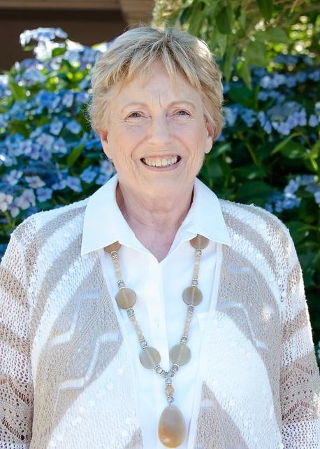 Mabel Baughman - Founder