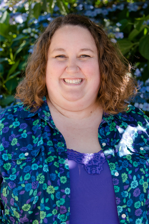 Megan Richardson - Activity Director