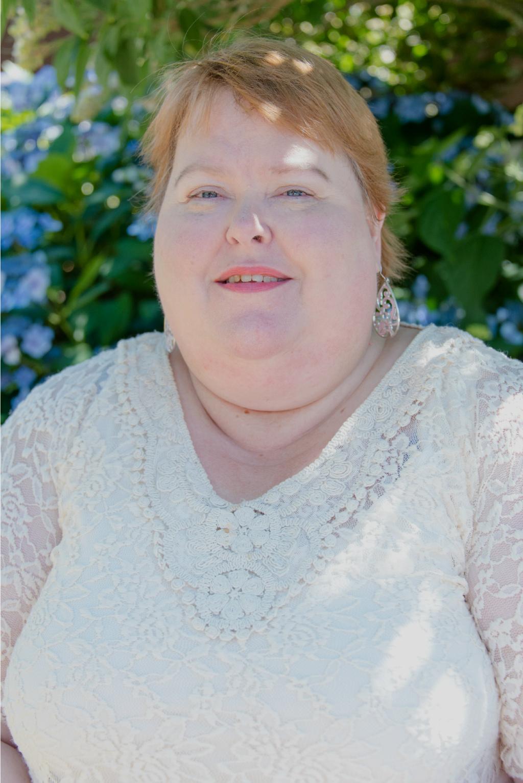 Michelle Artman - Social Services Director
