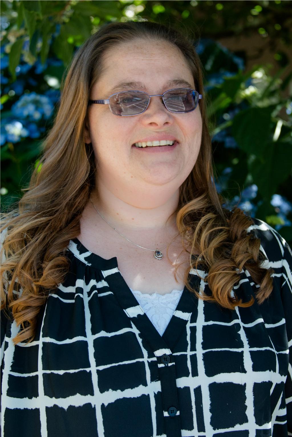 Kim Harris - Resident Care Coordinator