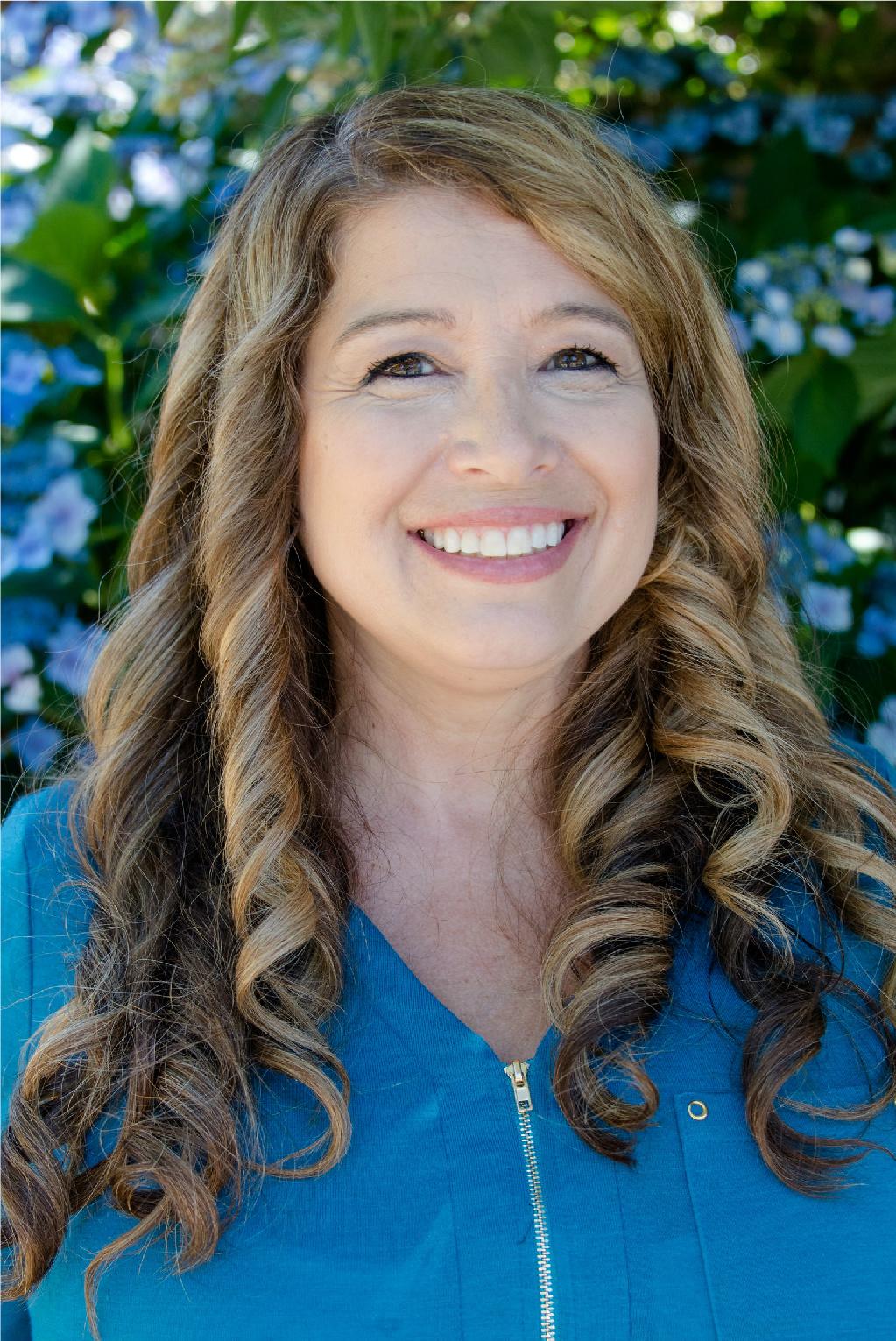 Pam Larson, RN - DNS/RN Consultant
