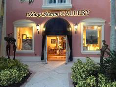 Mary Martin Gallery - Naples, Florida