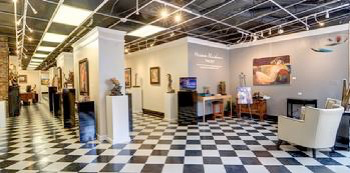 Mary Martin Gallery - Charleston, SC