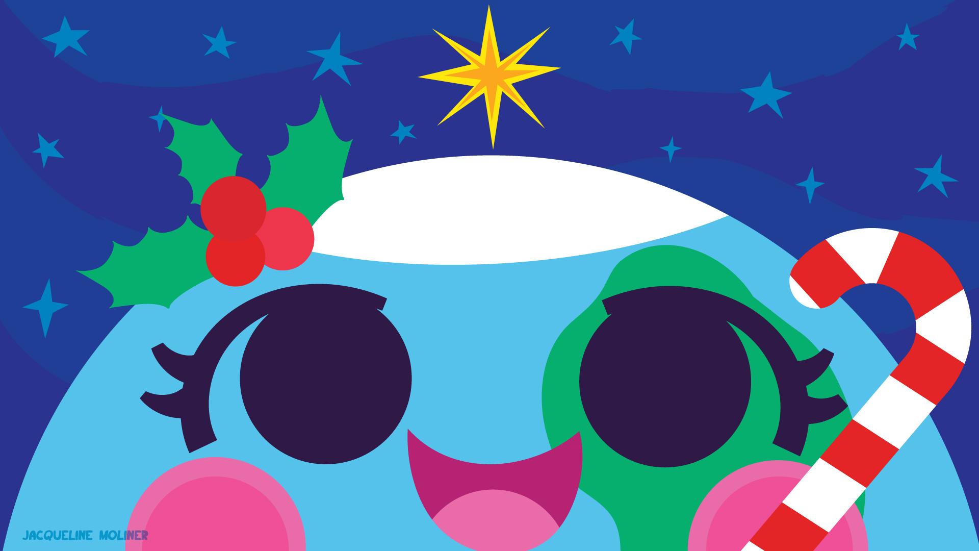 Earth Holiday Wallpaper