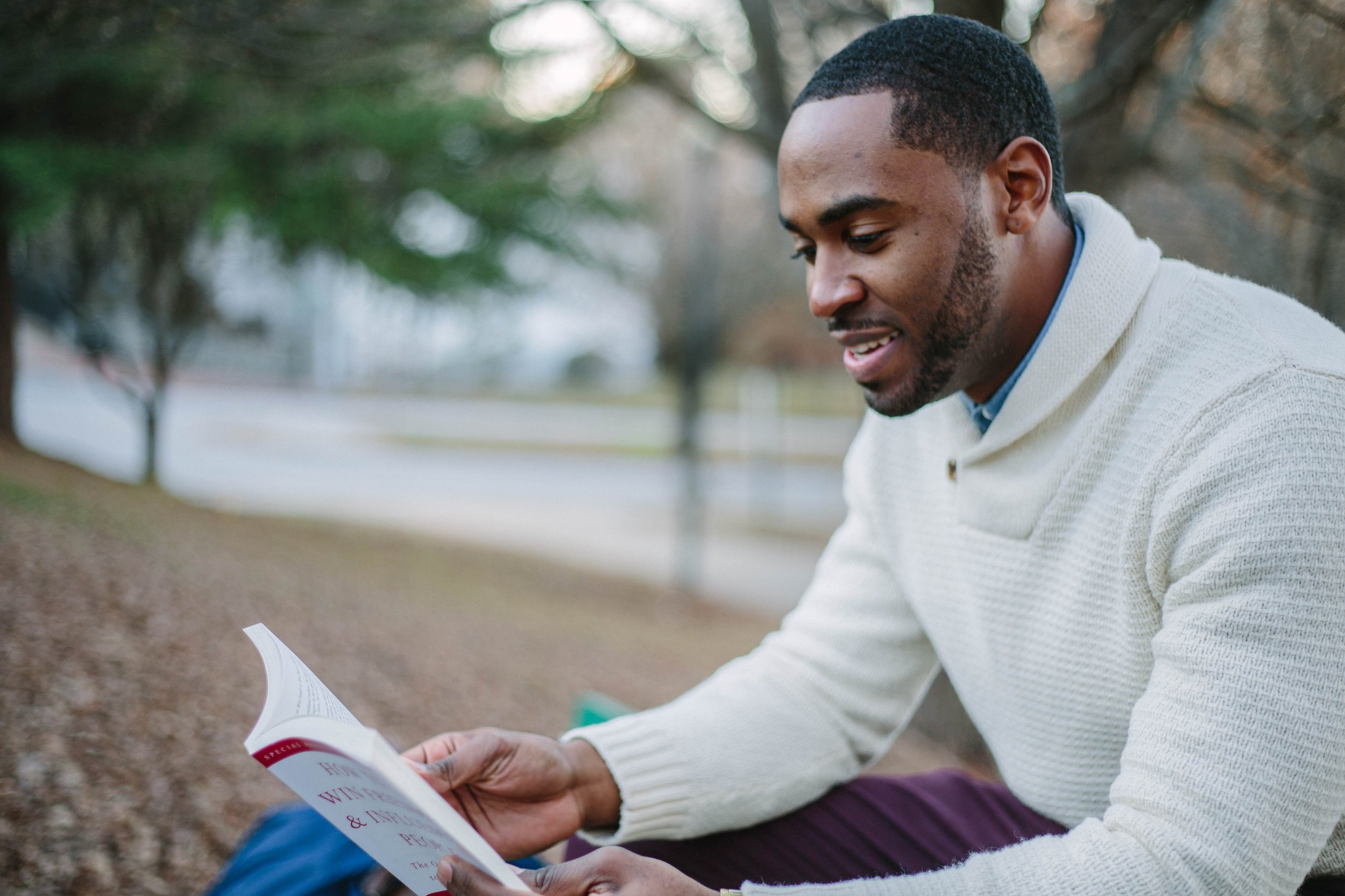 Want to get into your DREAM Graduate Program? -