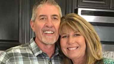 Dennis Evangelisto   Senior Pastor  New Life Church Redlands CA