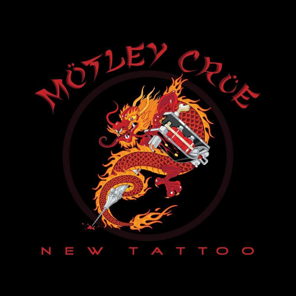 New Tattoo - Release Date: July 11, 2000