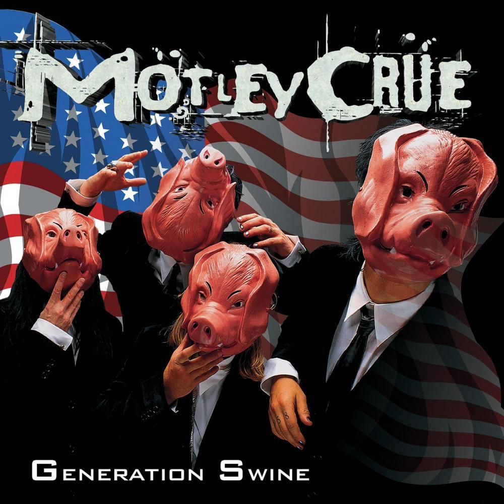 Generation Swine - Release Date: June 24, 1997