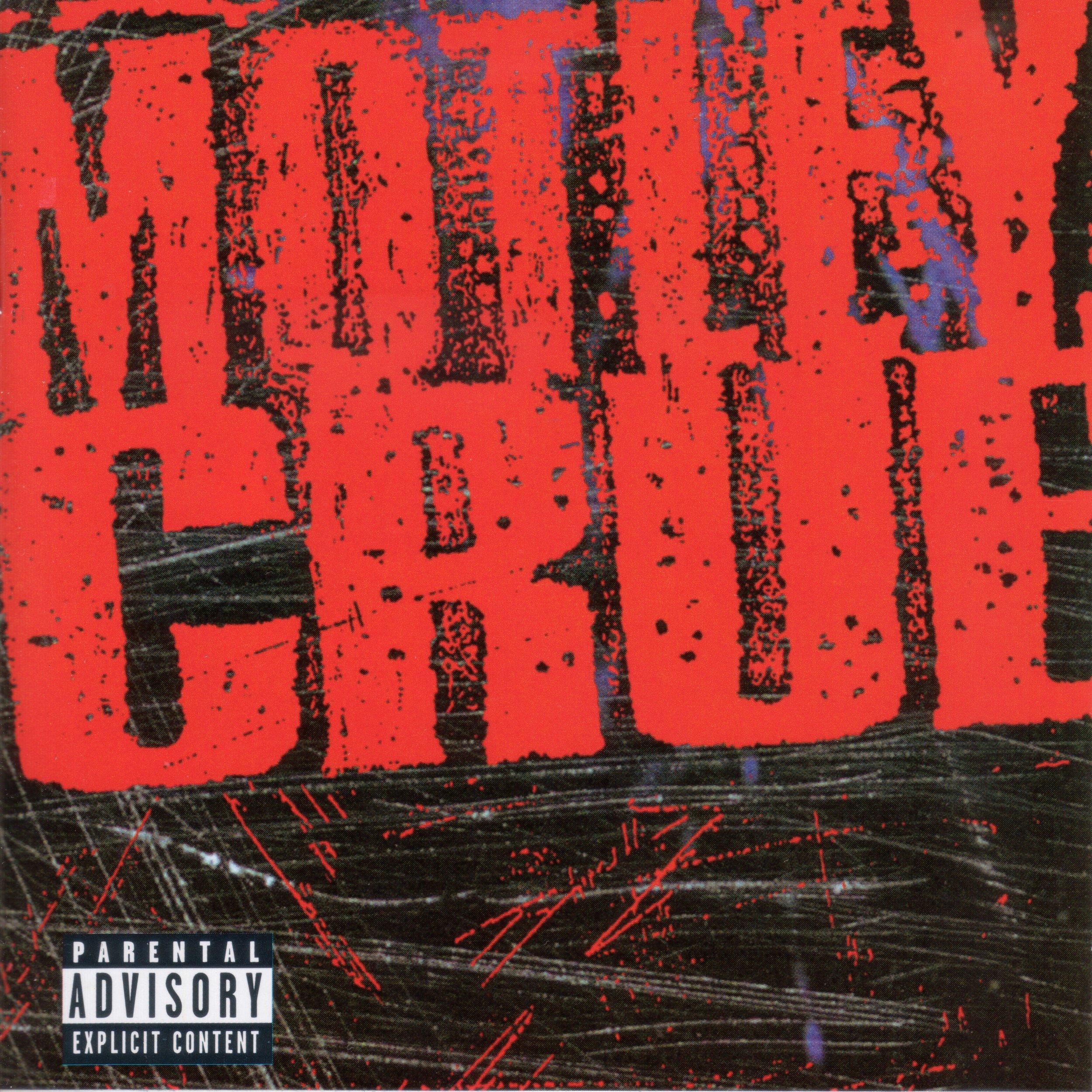 Mötley Crüe - Release Date: March 15, 1994