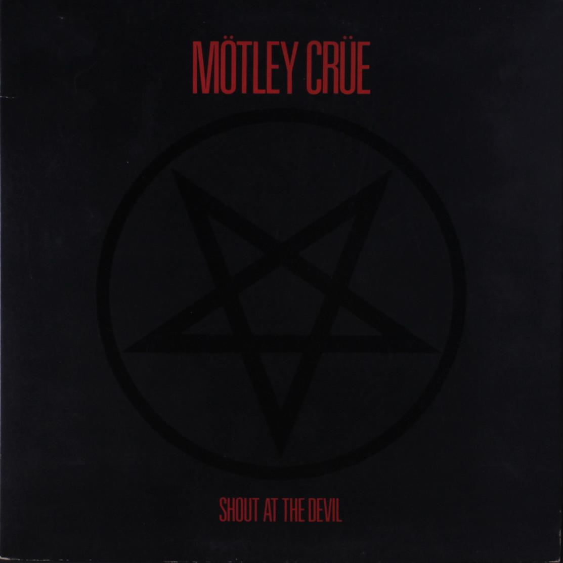Shout at the Devil - Release Date: September 26, 1983