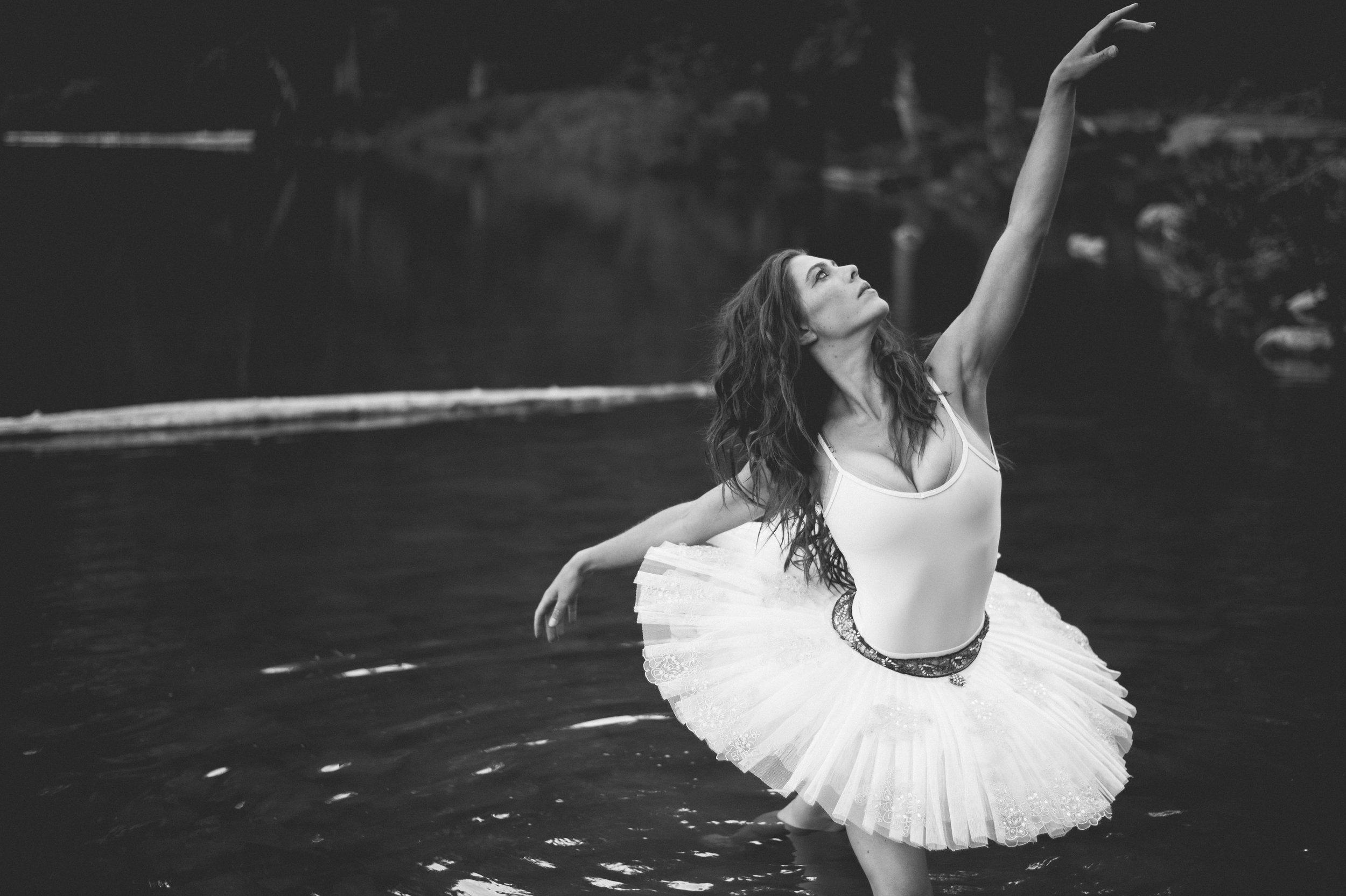 Genevieve Trygstad-Burke, Choreographer