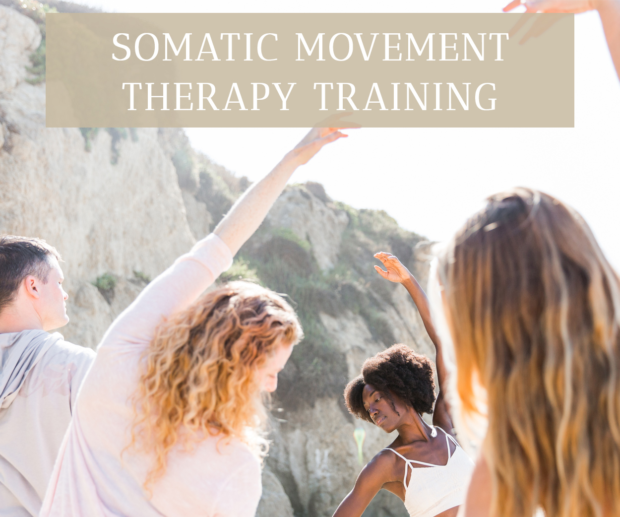 Somatic Movement Therapy Training Dr Scott Lyons
