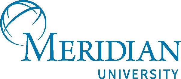 Meridian University Logo Blue.png