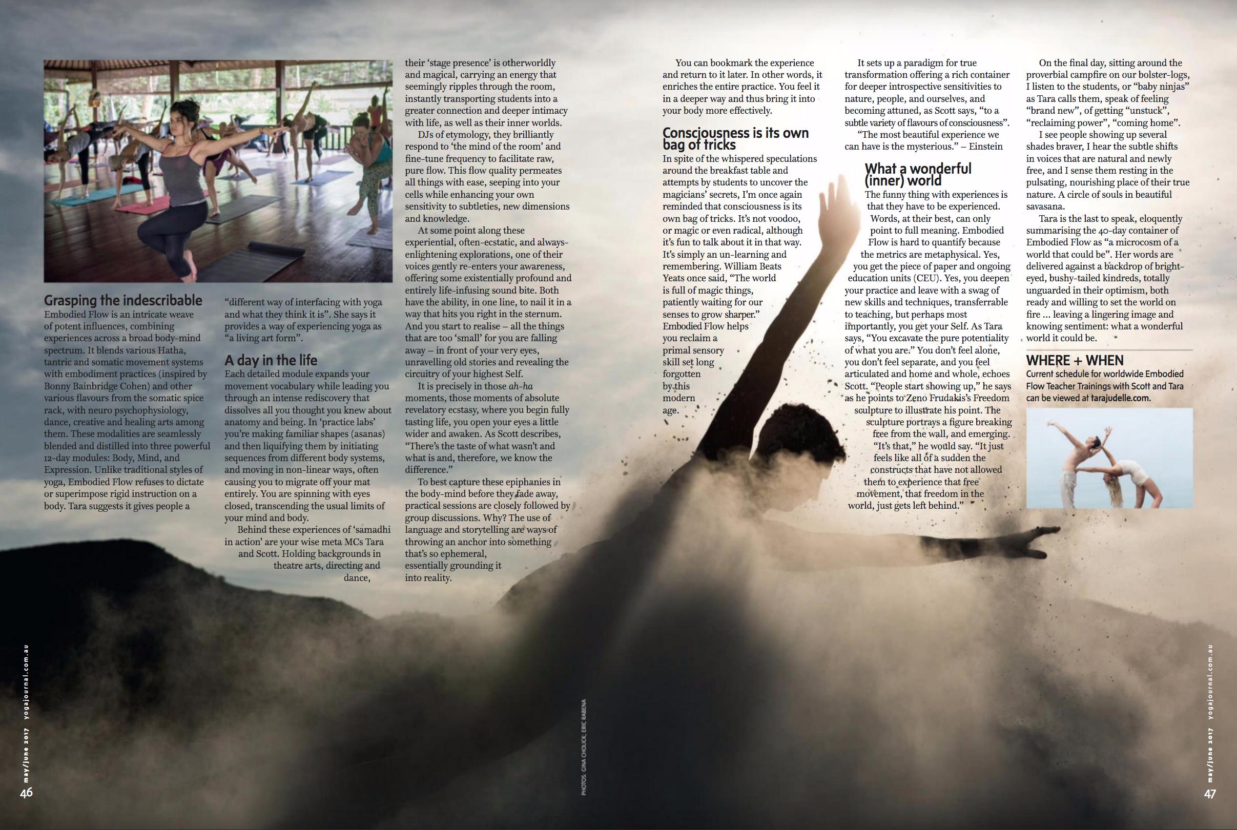 Dr. Scott Lyons Embodied Flow Yoga School Press Features.png