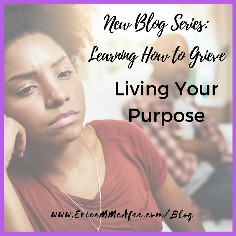 Living your Purpose After Loss