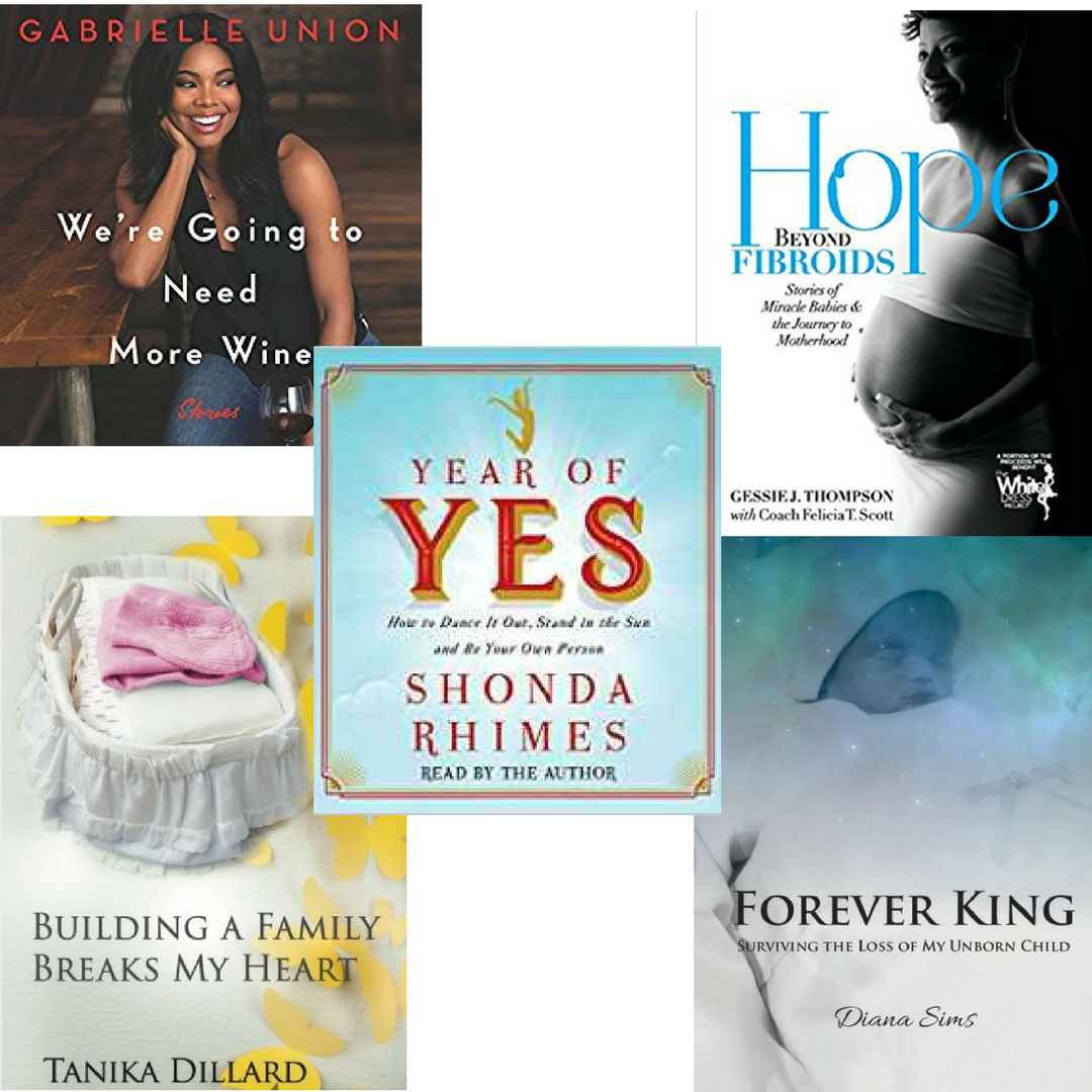 5 Books Every Sister in Loss Should Read