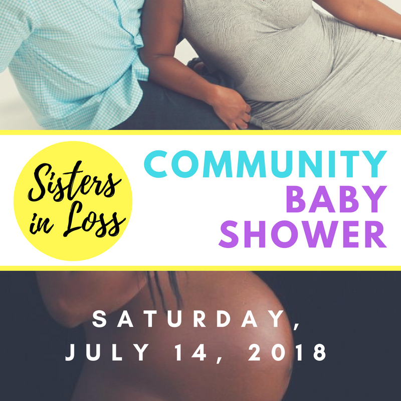SIL Baby Shower