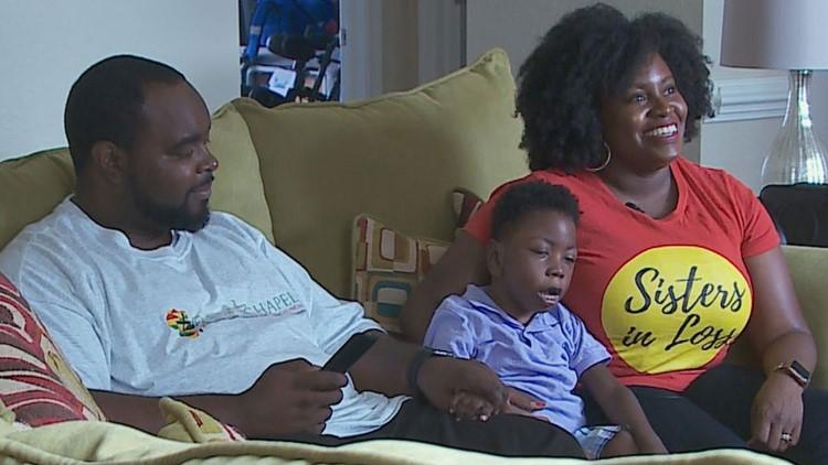 13 News Now Interview on Maternal Mortality in Virginia