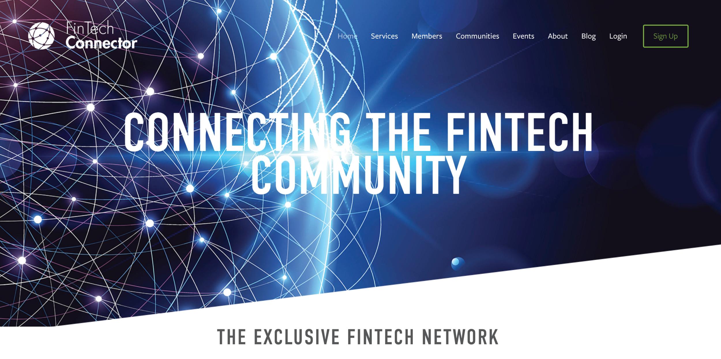 Website:  https://www.fintechconnector.com