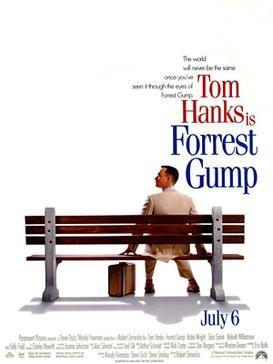 Figure 1: The Robert Zemeckis film's original poster