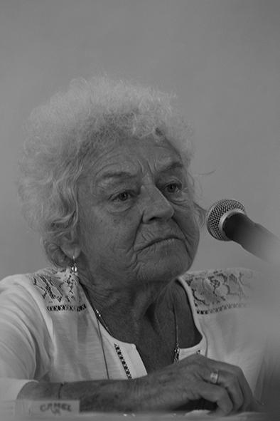 Artribune - Frie Leysen