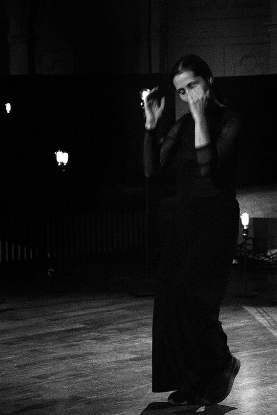 Artribune - Duetto in ascolto - Camilla Monga