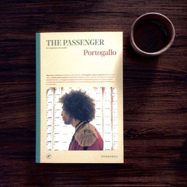 Letture interessanti. #thepassengeriperborea #iperborea #thepassengermagazine #thepassengerportogallo #portogallo #portugal #travel #filipporomano #filipporomanophotography