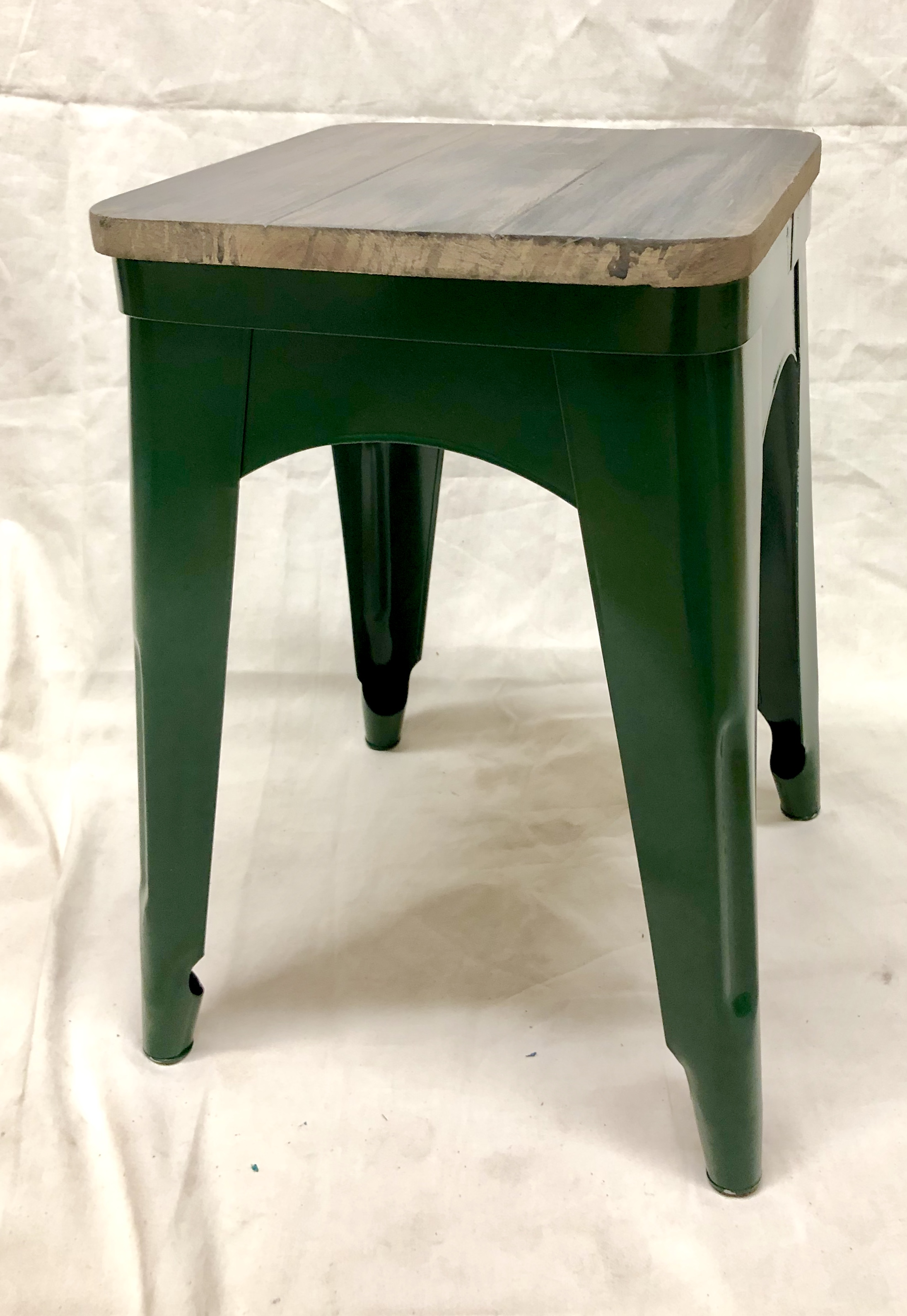 Greenwood Stool - $10