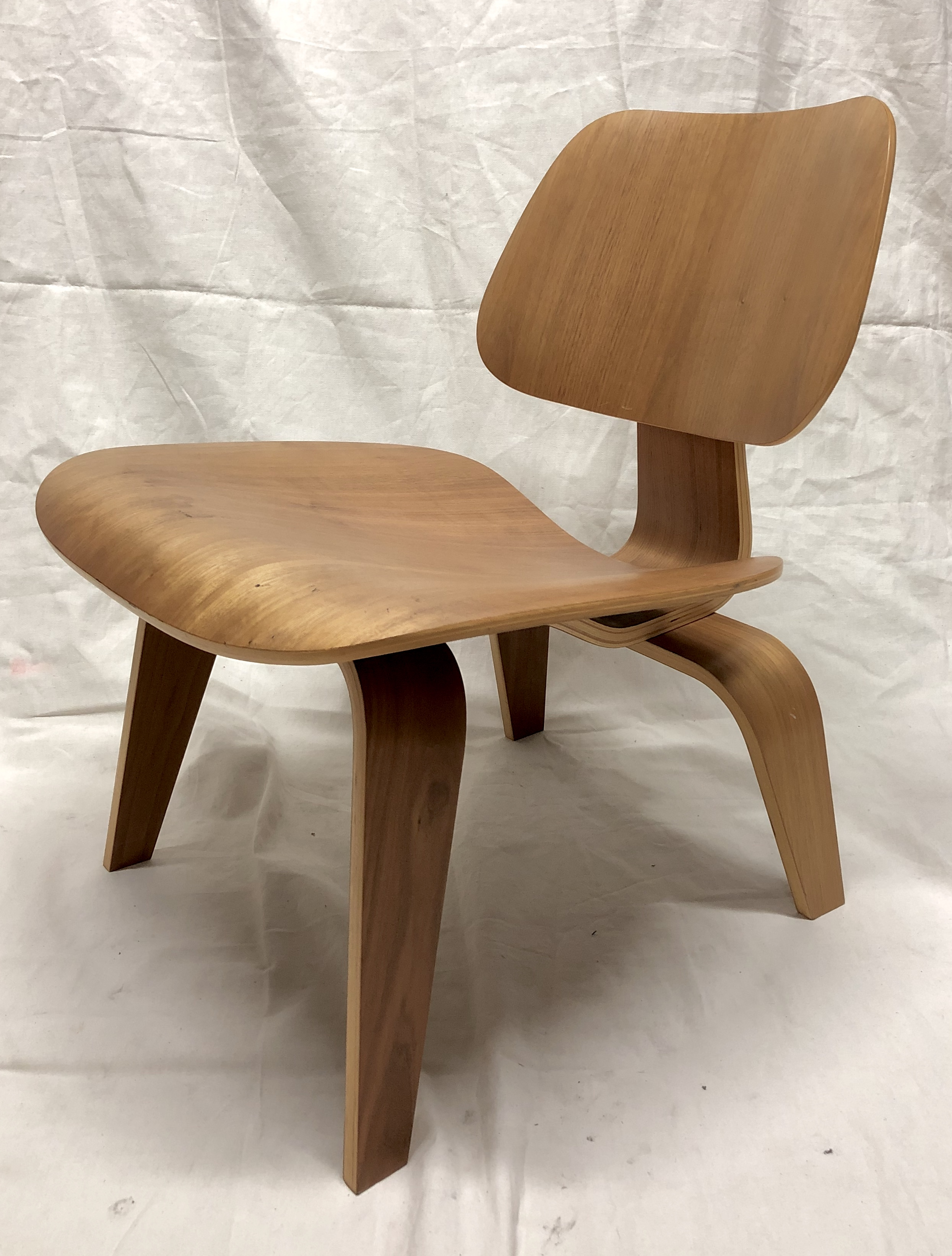 Eames Molded Ply Chair - $175