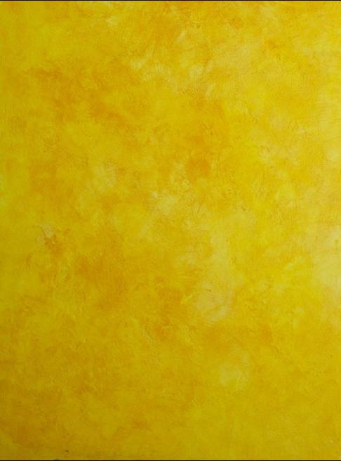 """Saffron - 36"""" x 48"""" - $125"""