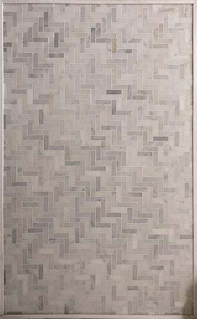 "Woven Tile - 35"" x 60"" - $100"