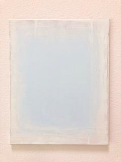 "Baby Blue Rothko - 16"" x 20"" - $50/week"