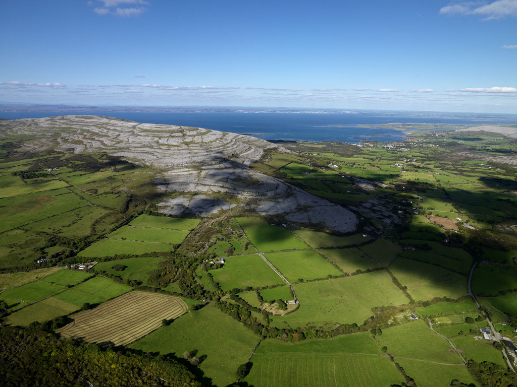 The burren - CO. CLARE