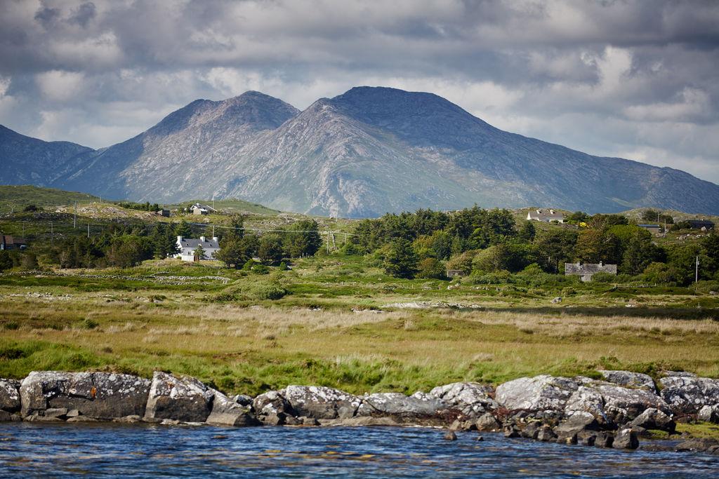 connemara & Galway - CO. GALWAY