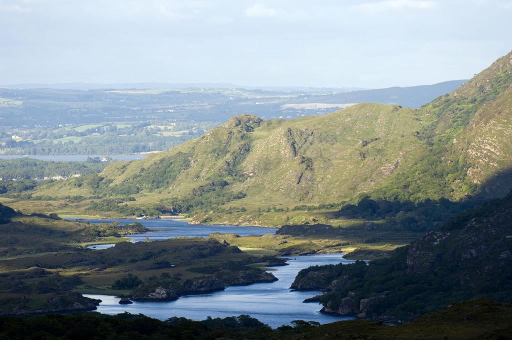 Killarney national park - CO. KERRY