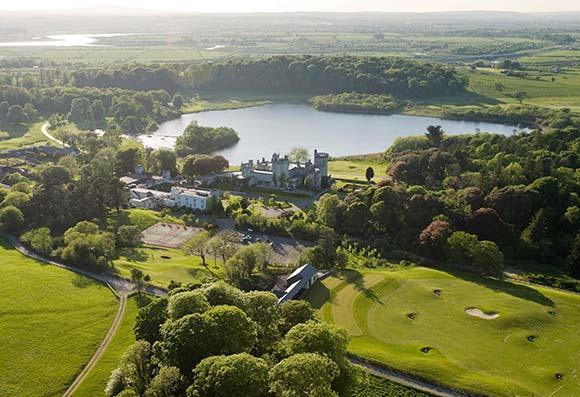 Castles & Coastlines - Dromoland Castle + Dingle + The Kingdom of Kerry