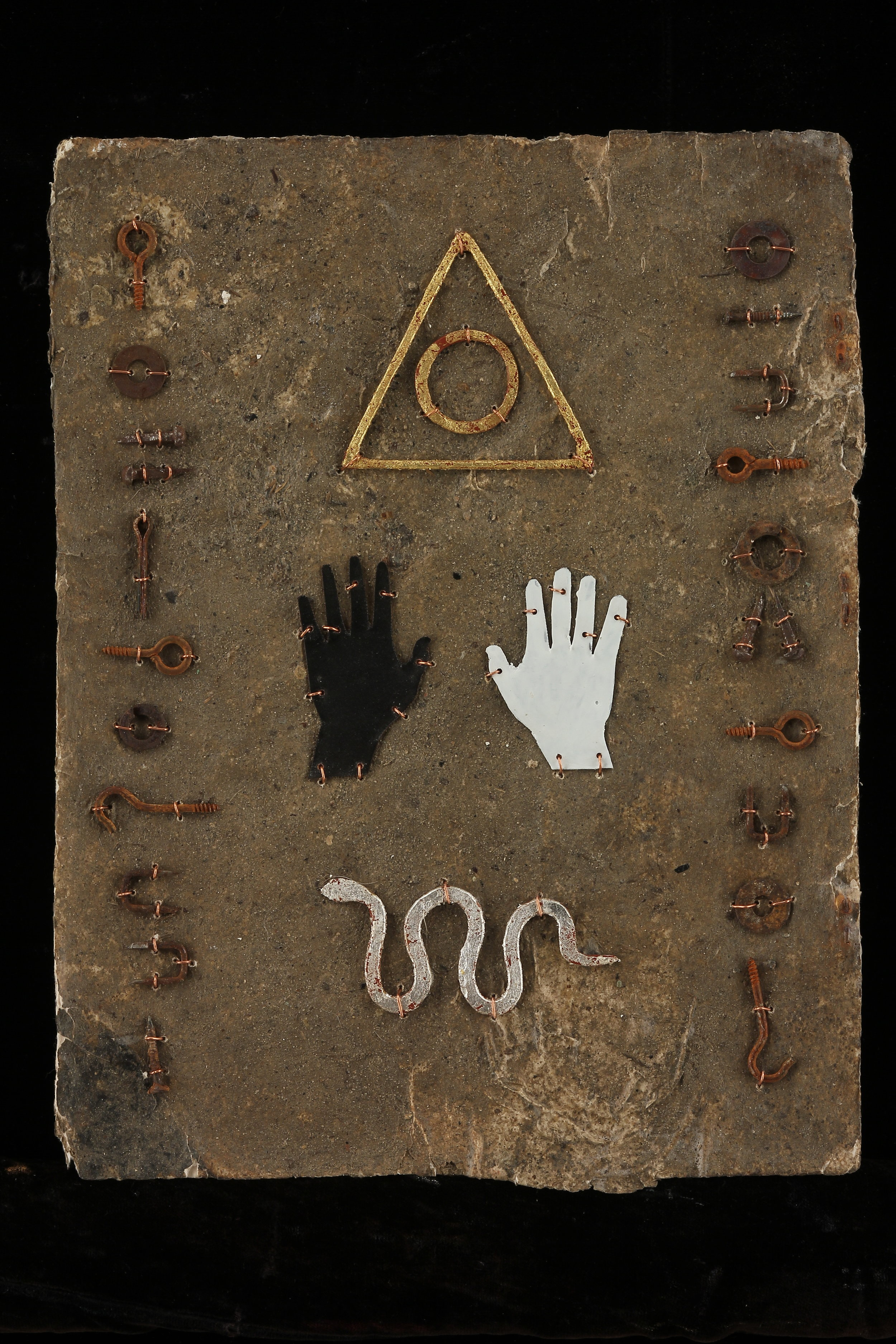 Notes on the Three Realms