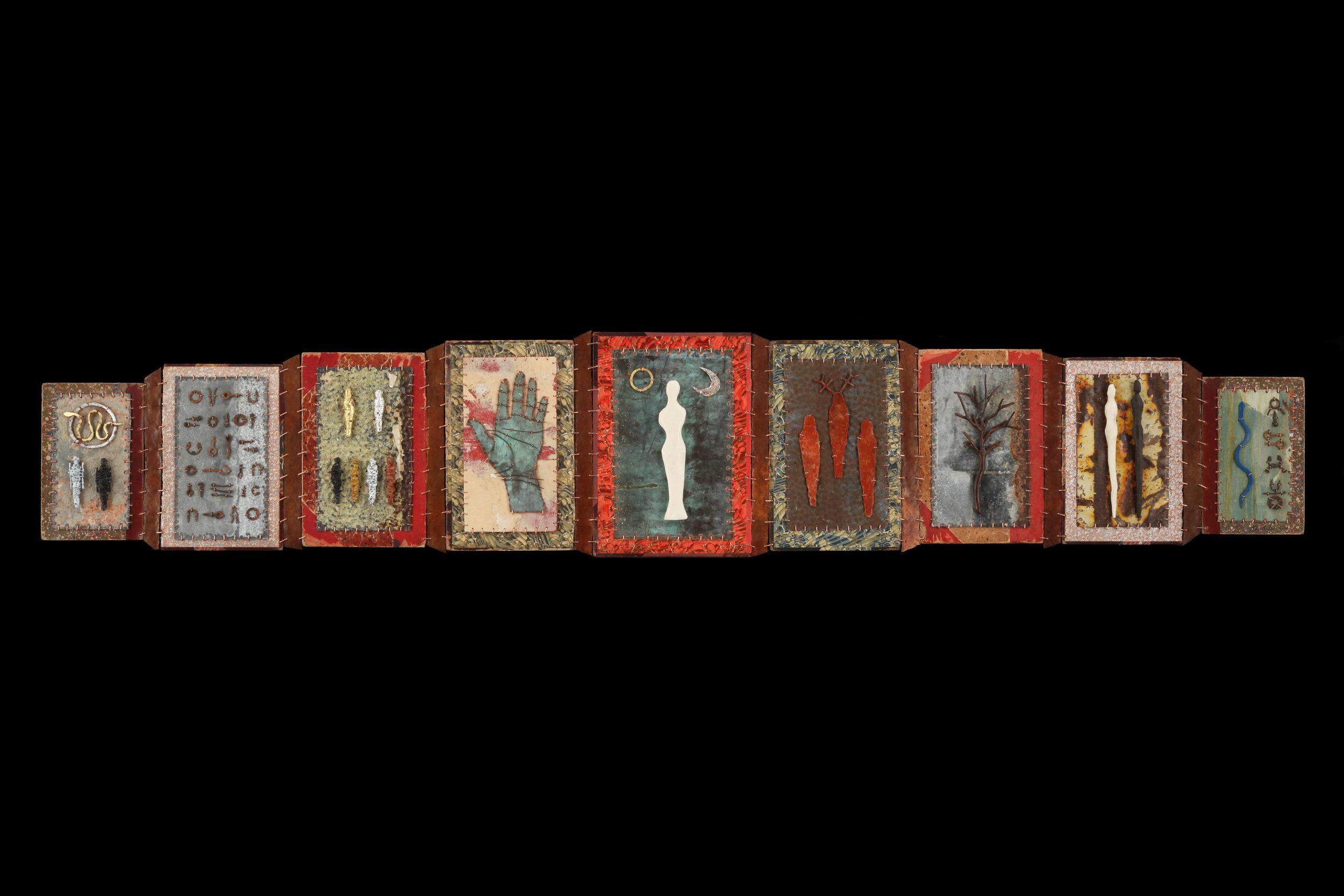 Mythological Tapestry