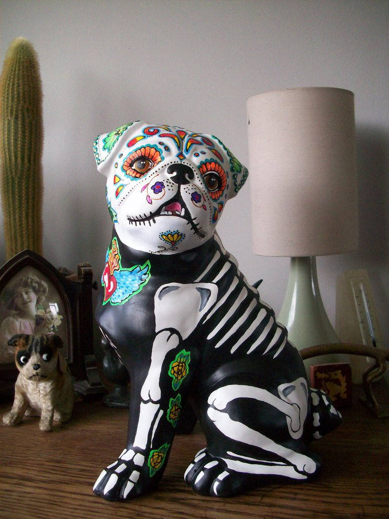ceramic_sugar_skull__tattoo__day_of_the_dead__pug_by_pookielou-d8qfmms.jpg