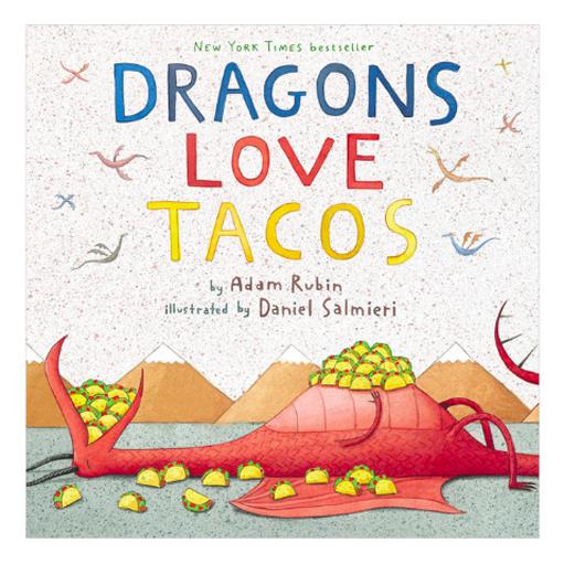 Best Taco Book Ever!