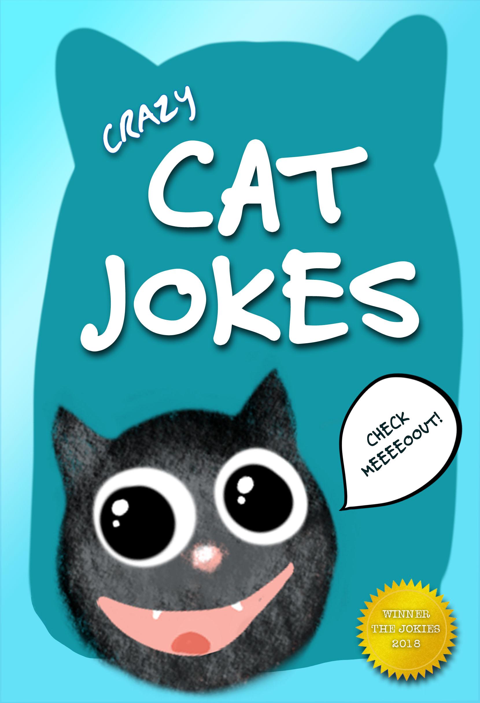 The Cat Joke Book