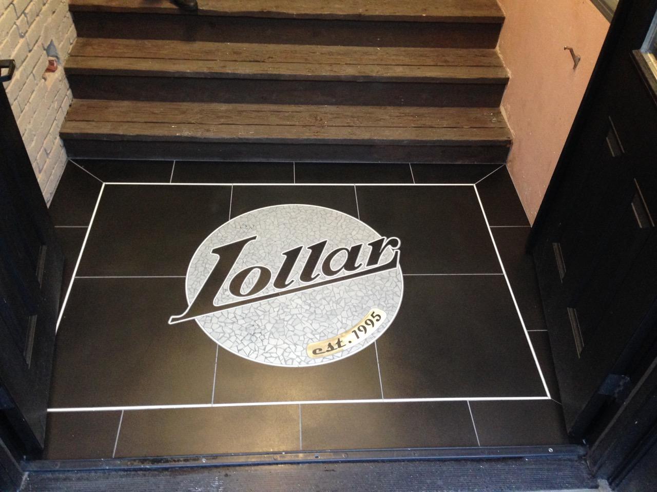 Lollar Pickups Front Entrance