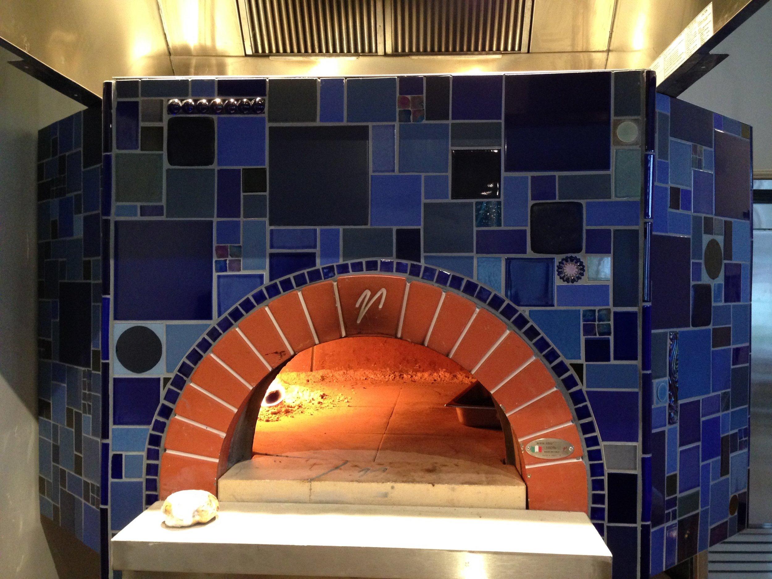 Millville Pizza Oven, Summers & Edelstein