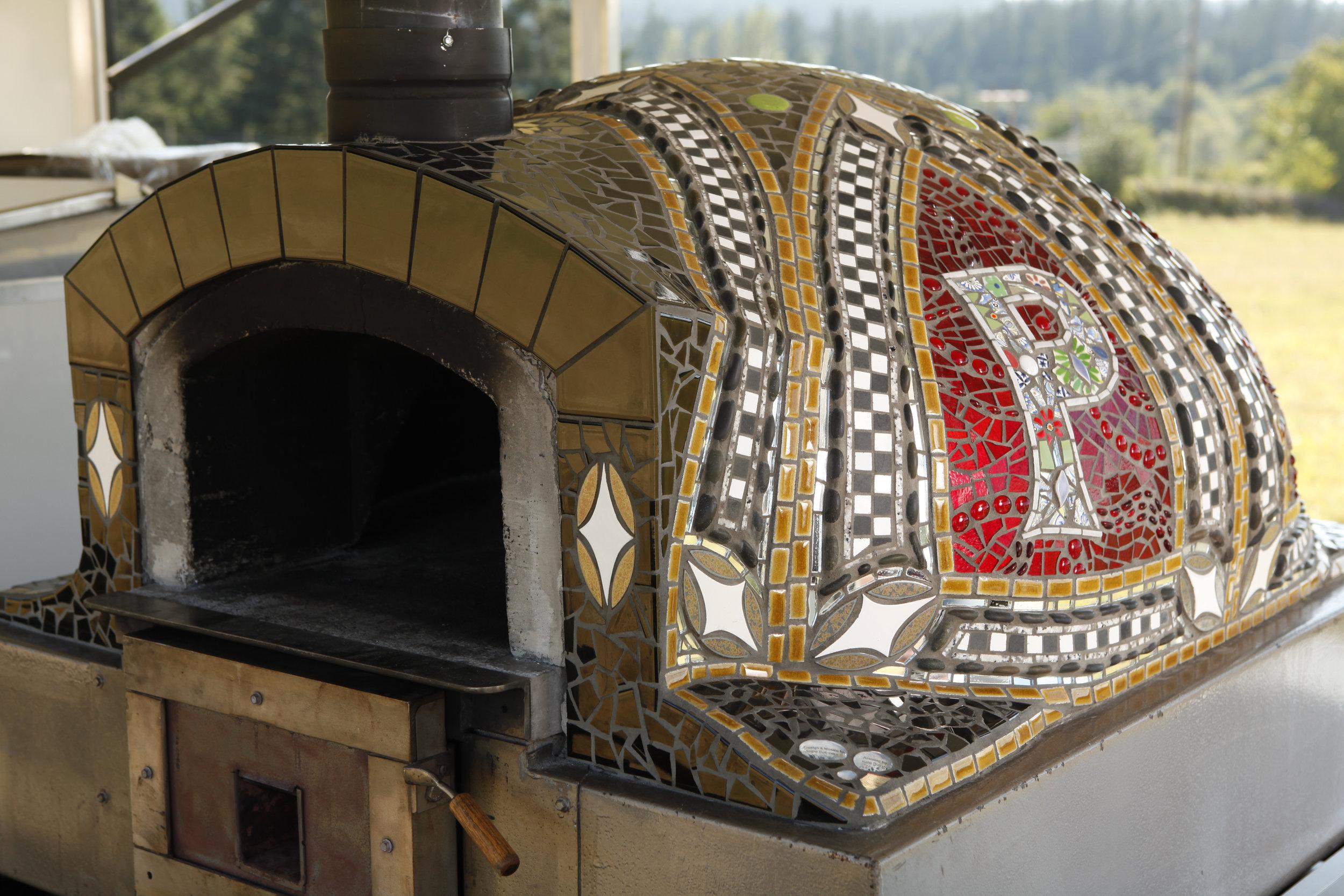 Labiondo Pizza Oven, Summers & Edelstein