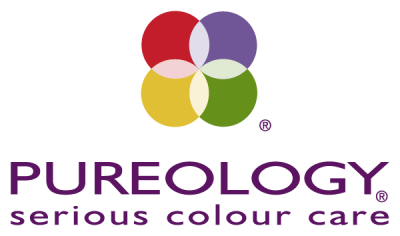 Pureology- Hair Care - Created especially for professional hair colorists and their clients, Pureology is the essential luxury line for color treated hair. The highly concentratedZero Sulfate®shampoos and the exclusive Anti-Fade Complex® help color-treated hair retain its fresh-from-the-salon vibrancy with every use, while the 100% Vegan, Dual Benefit Formulas provide tailored benefits for every hair type.  To learn more about Pureology HairCare Systems, go towww.pureology.com/systems/haircare