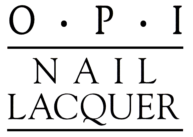 O.P.I- Nail Products - Exquisite nails continue to be an integral part of fashion.  Nothing completes a look more beautifully than perfectly manicured nails wearing the season's most significant colors. And with OPI, as the World Leader in Professional Nair Care, the latest colors are yours for the wearing. No matter what your style, from edgy saturated shades of purple-black to elegant, classic hues worthy of Chanel,  OPI has your color and the nail care products to transform your nails into the ultimate fashion accessory.
